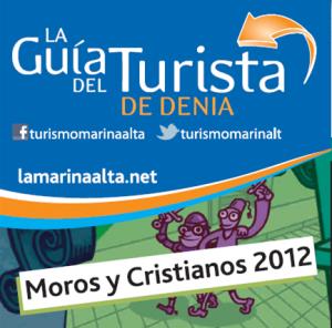 planos de mano, proyectos turisticos, plano moros y cristianos Dénia