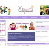 Web www.xiquets.net – RenovA?ndonos dAi??a a dAi??a
