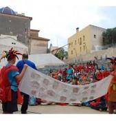 Cultura y diversión para los niños
