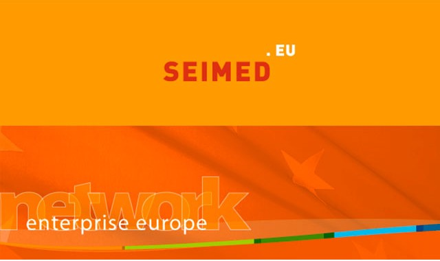 SEIMED Plataforma internacional.