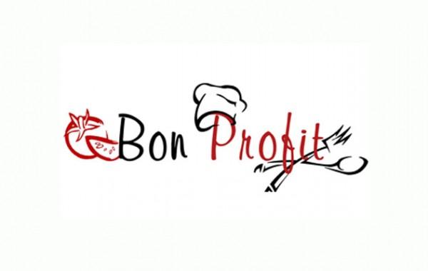 Logotipo Bon Profit