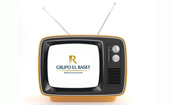 Vídeo Grupo Raset