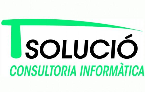 Logotipo TSolució