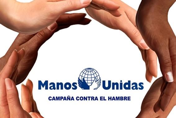 Grupo Melic con Manos Unidas