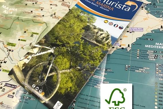 Publicaciones ecológicas