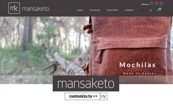 Mansaketo