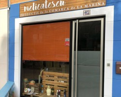 melicatesen