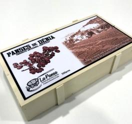 Diseño Packaging histórico.